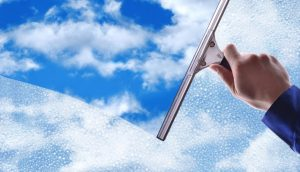 professional window cleaning milton keynes