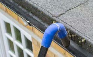 gutter clearing milton keynes
